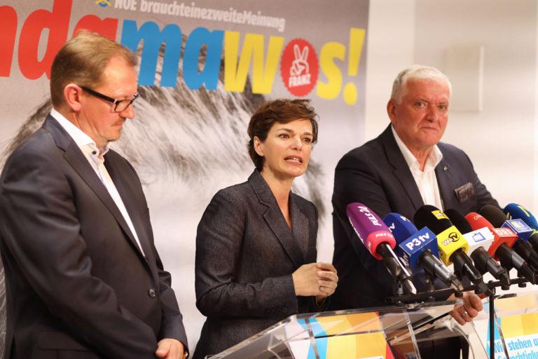 Rendi-Wagner/Schnabl/Silvan: Gutes Leben und Arbeiten auf dem Land gewährleisten Maßnahmen der SPÖ für genügend ÄrztInnen, gute Kinderbetreuung und mehr öffentlichen Nahverkehr